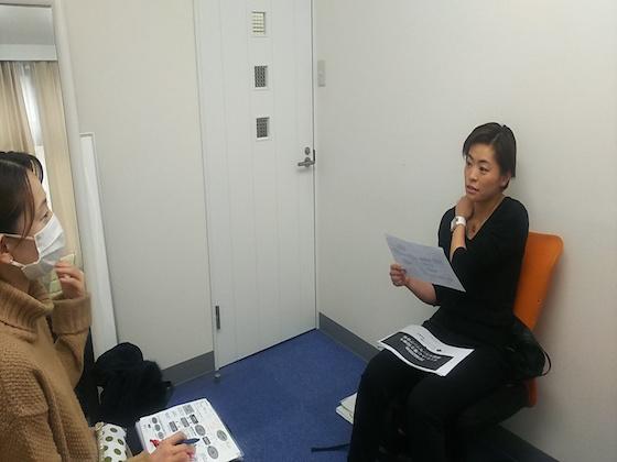 ダイエット心理士プロの研修会,認知行動療法